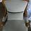 Thumbnail: Кресло с подушкой Белла, Бежевый вельвет