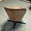 Thumbnail: Кресло с подъёмным мех., вращается (нат.кожа буйвола)