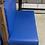 Thumbnail: Лавка мягкая-Кантри 120см.