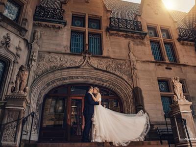 Photo by Ray Alvarez Wedding Photography