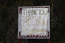 Thank You Mulder