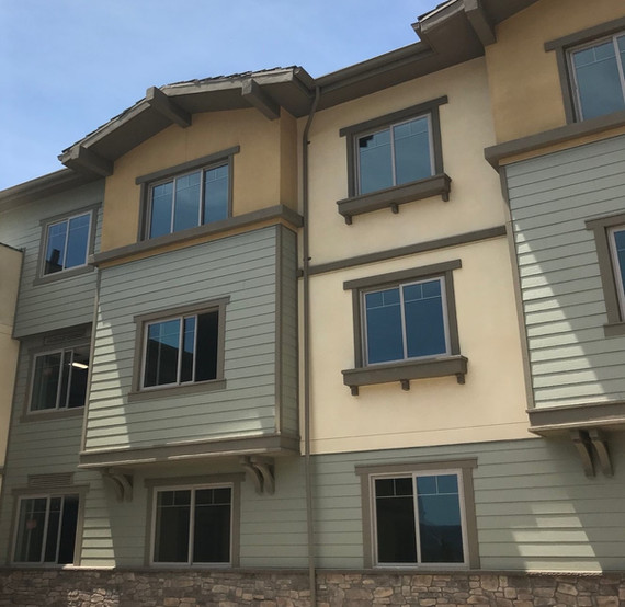 Sage Mtn Retirement Homes