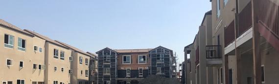 Jordan Downs-Public Housing
