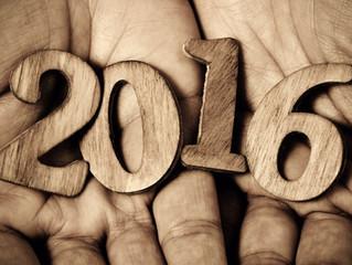 Neues Jahr - neue Chance!