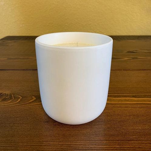 Ceramic - White