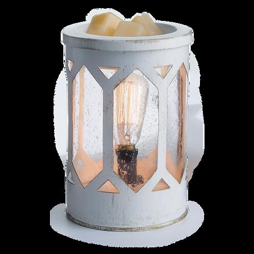 White Arbor Edison Bulb Warmer