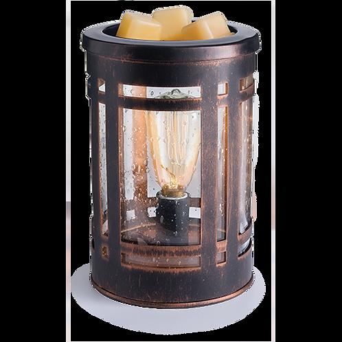 Mission Copper Edison Bulb Warmer