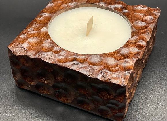 Single Dimple Candle