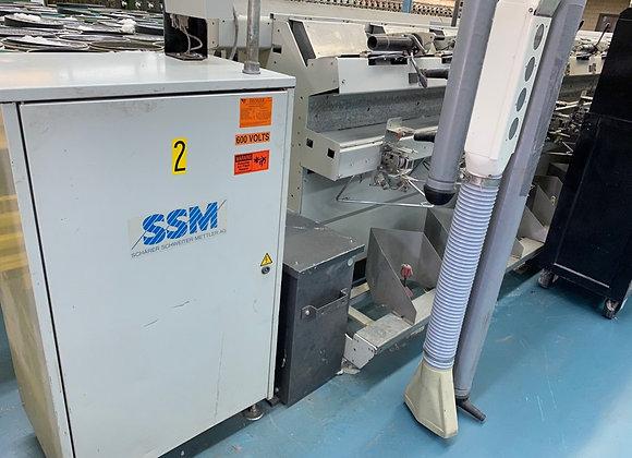 SSM Doubler