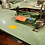 Thumbnail: Sewing machines & other items