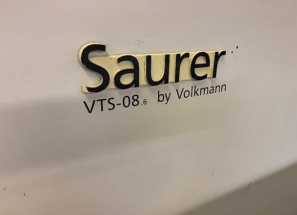 (5) Saurer VTS-08 Twisters