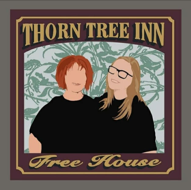The Thorn Tree Inn