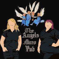 The Angels Micro Pub