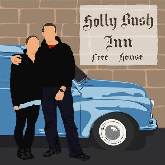 The Holly Bush Inn