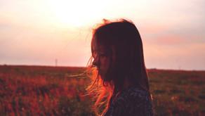 Para abrazar la alegría, aprende a abrazar la tristeza