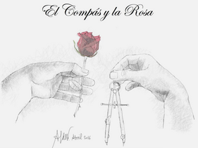 El Compas y La Rosa