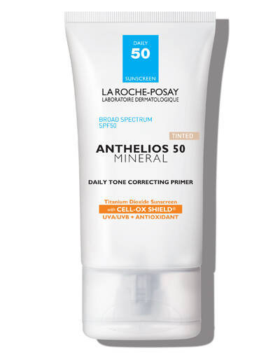 Anthelios 50 Mineral Daily Tone Correcting Primer - 1.35 FL.OZ.