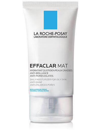 Effaclar MAT Mattifying Moisturizer - La Roche-Posay (1.35 oz)