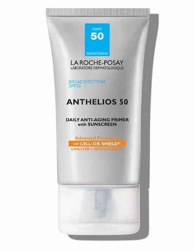 Anthelios 50 Anti-Aging Primer with Sunscreen - 1.35 FL.OZ. - Tube