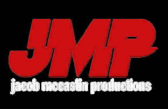 JMP Jacob McCasin Productions LOGO