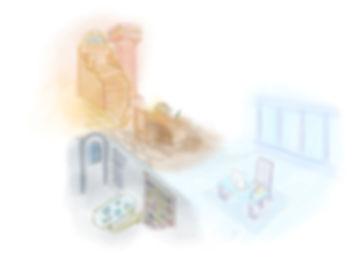 Jewish Escape Room
