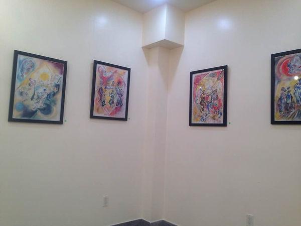Jewish Escape Room Gallery