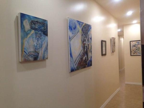 Jewish Escape Room Gallery Zeide