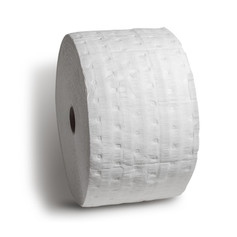 Versa-Pak White Roll Product #23650-00