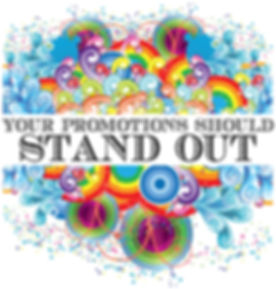Your Printing Promotions Should Stand Ou