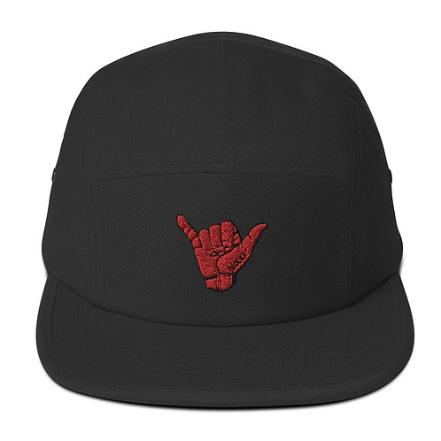 hang loose badgers hat