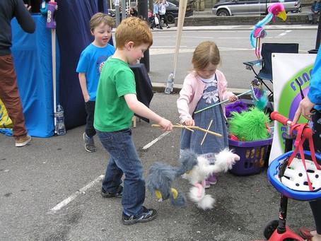 Buxton Spring Fair