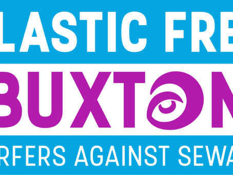 We've made the Plastic Free Pledge!