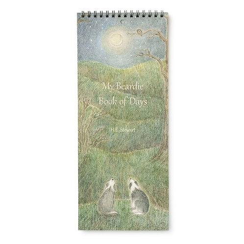 Beardie Calendar