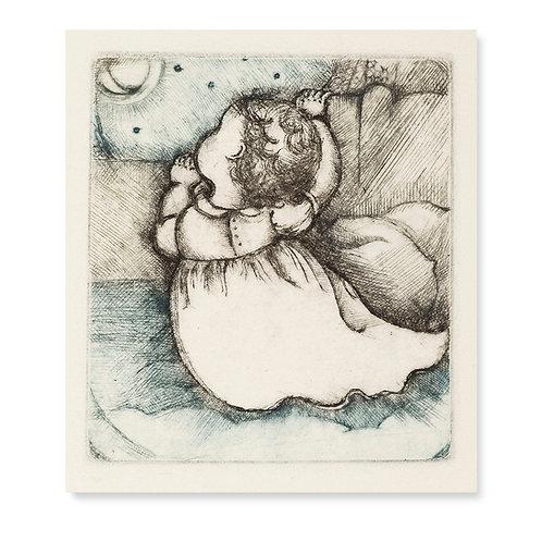 Fairychild  3x3 1/2