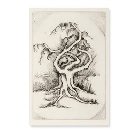 Oriental Tree