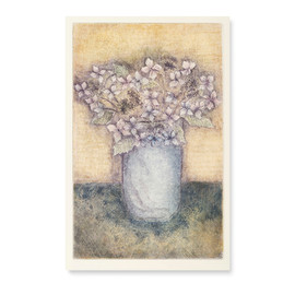 Hydrangeas For Van Gogh