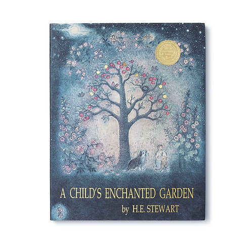 A Child's Enchanted Garden