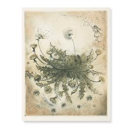 Dandelion Cloud