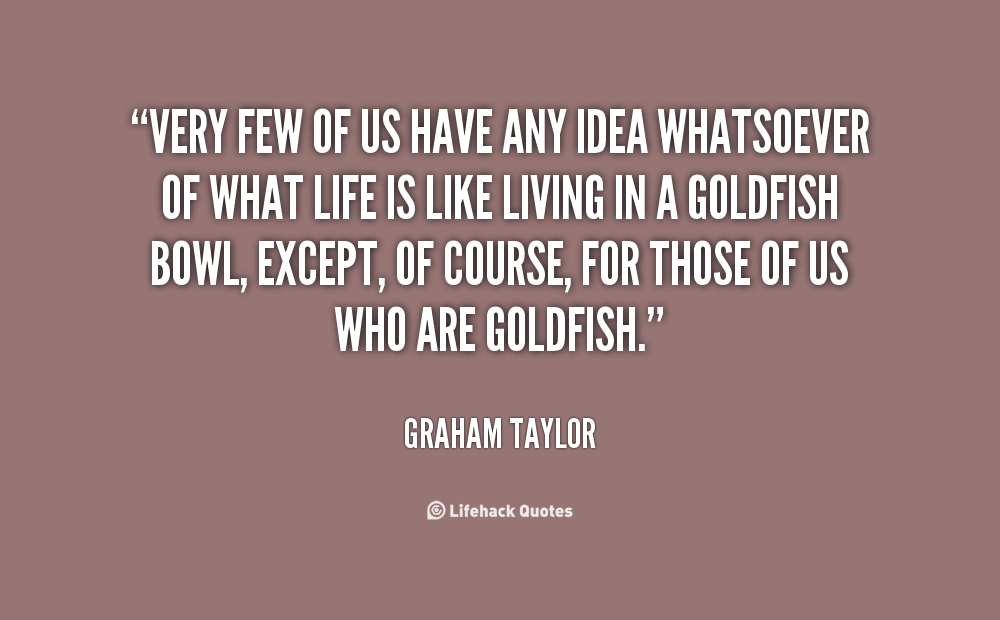 Graham Taylor Quote