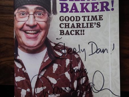 How Mrs B Learned to Love Danny Baker
