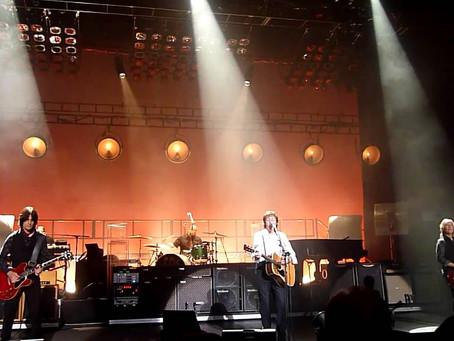My Night with Paul McCartney