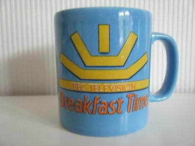 BBC Mug