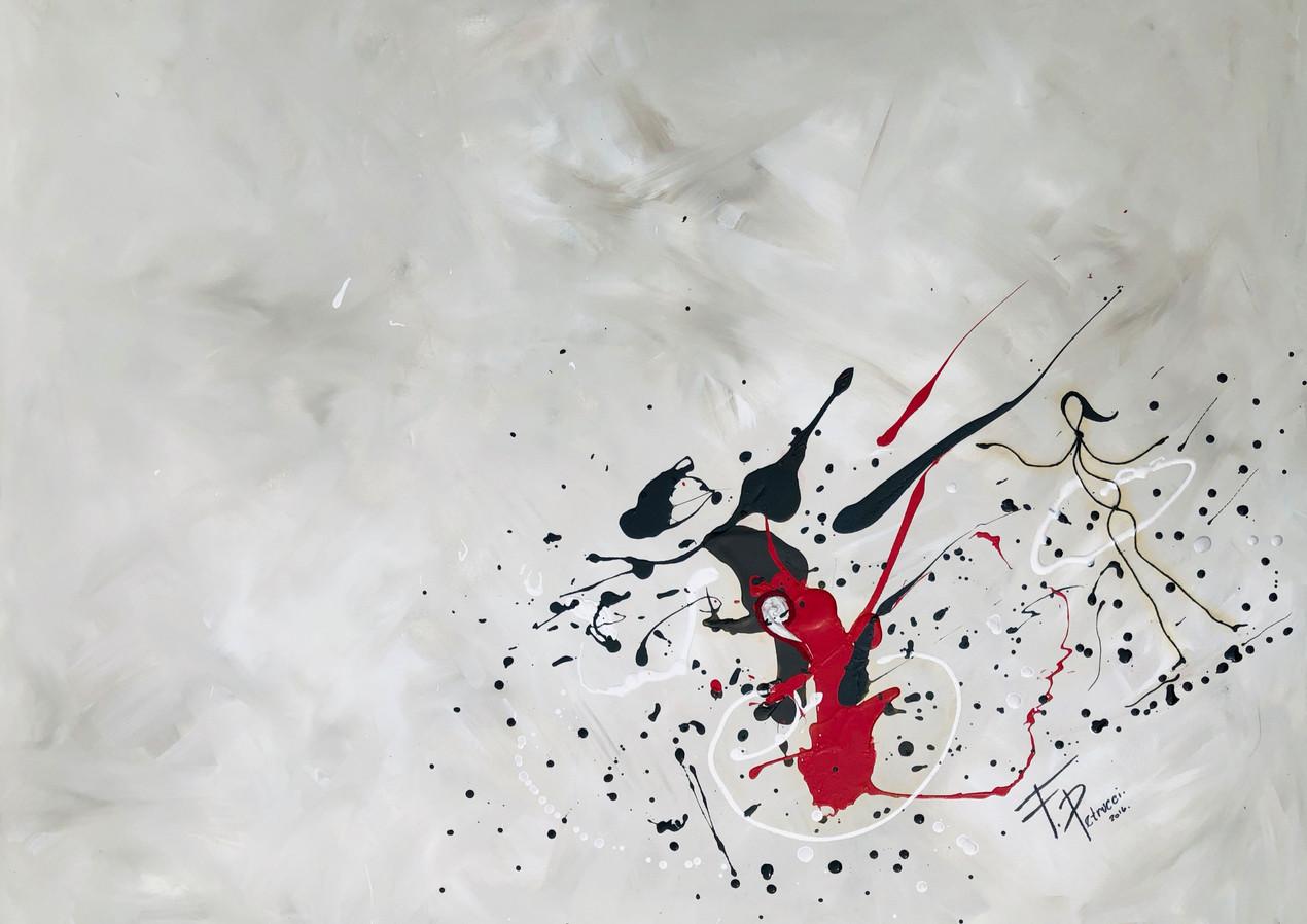 - Bailando la Vida -