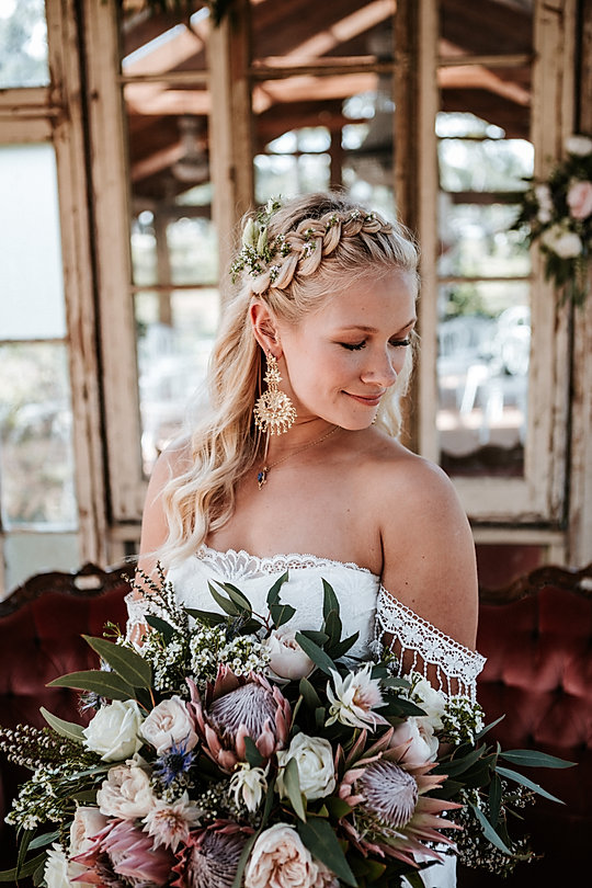 Chantel Elliott Bridal Makeup Artist Illawarra