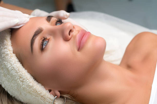Teen Cleanse / Skin Clearing Facial