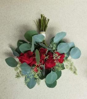A La Carte Rose Bouquet