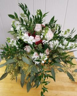 Davison_Michigan_Winter_Wedding_Fressia_