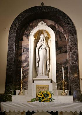 St. Matthew's Roman Catholic Churc