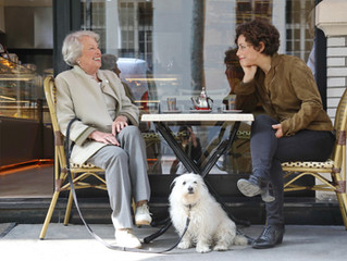 Vous n'avez jamais rêvé d'avoir  une grand-mère comme Poupette?