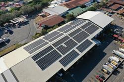 Proyecto Solar Belca